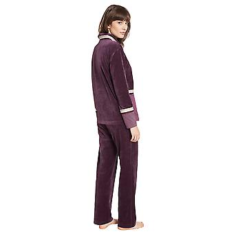 Féraud Couture 3201195-16580 Women's Bardolino Cotton Loungewear Set