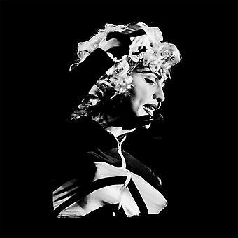 Madonna Wembley Stadium Blonde Ambition Tour 1990 Key Ring