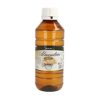 Almond Body Oil 1 L