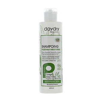 Volumizing Freshness Shampoo - Wet and Greasy Hair 200 ml