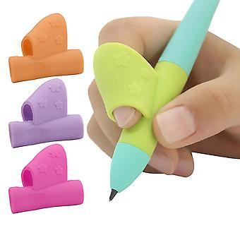 Pencil Grasps Orthodontic - Pencils/pen Holding And Writing Magic Fits Posture
