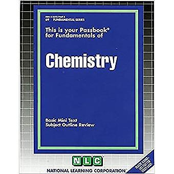 Chemistry: Test Preparation Study Guide (Regents College Proficiency Examinations Series)