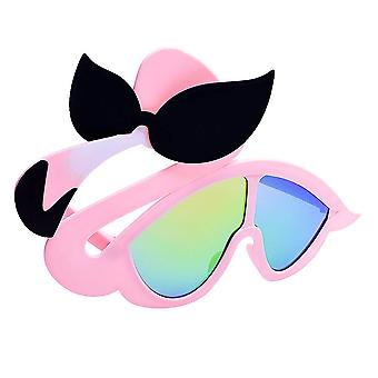 Party Costumes - Sun-Staches - Flamingo New sg3265