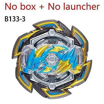 Burst Starter Bey Blades Metal Fusion Beyblades With Launcher High-performance