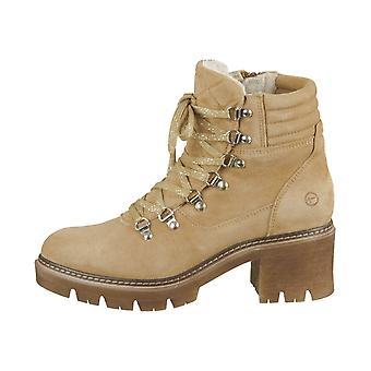 Tamaris 12526625318 sapatos femininos ano todo
