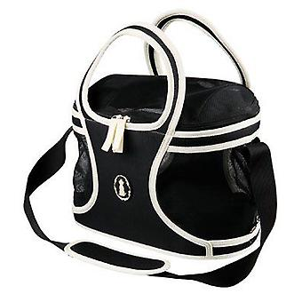 Trixie King Of Dogs Carrier Bag Black (Dogs , Transport & Travel , Bags)