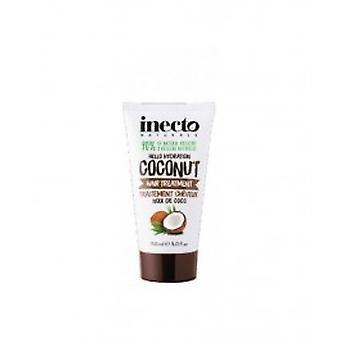 Inecto - Naturals Coconut Hair Treatment
