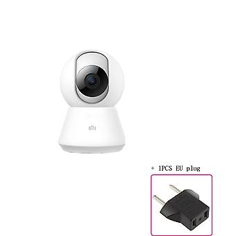 Xiaomi Mijia Imi Smart-youth Version-camera, Webcam 1080p Wifi Pan-tilt