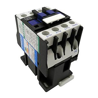 Ac 220v Contactor- 24vac 1 And 3 Phase 380vac