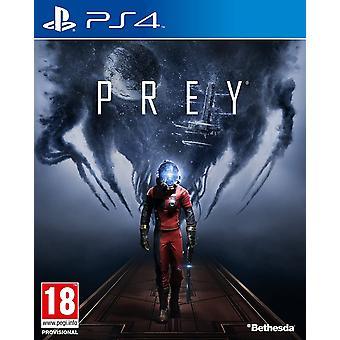 Prey PS4 játék