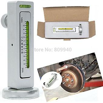 Auto Four Wheel Alignment Magnetic Level-gauge Level Camber Adjustment Aid Tool,