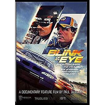 Blink Of An Eye [DVD] USA import