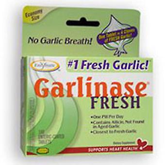 Enzymatic Therapy Garlinase 5000, 100 Tabs