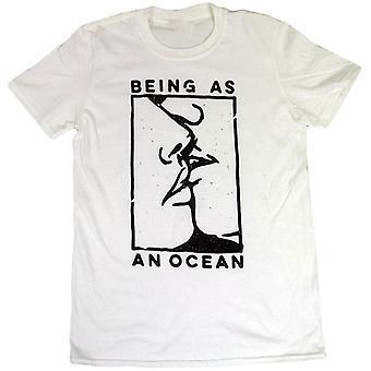 Oleminen Ocean Kiss T-paita