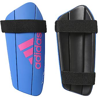 adidas Performance Ghost Lite Training Football Shinpads Shinguards - Blue - M