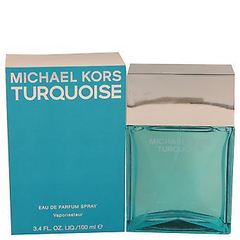 Michael Kors Turquoise By Michael Kors EDP Spray 100ml