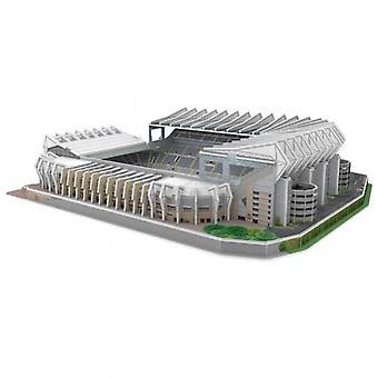 Newcastle United 3D Stadium pussel