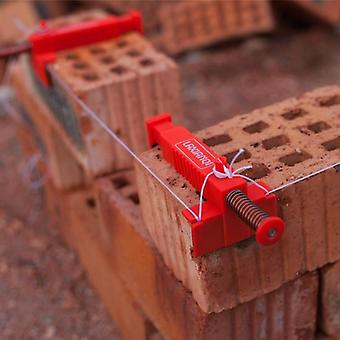 Wire Drawer Bricklaying Tool Fixer For Building Construction Brickwork