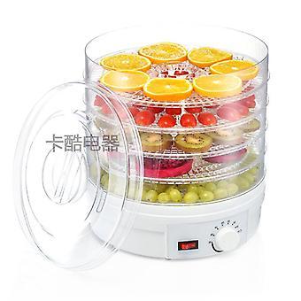 Household Fruit, Mango, Vegetable, Meat, Fish Food Dehydrator Air Dryer Machine
