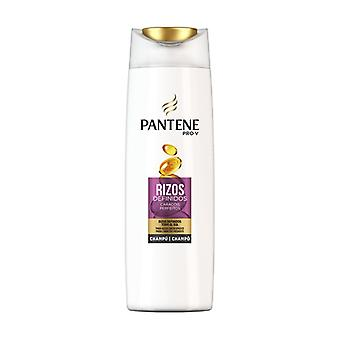 Defined curls shampoo 360 ml
