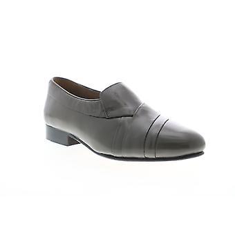 Giorgio Brutini Pierce  Mens Gray Loafers & Slip Ons Casual Shoes