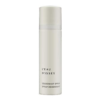 L'eau d'issey by issey miyake for women 3.3 oz deodorant spray