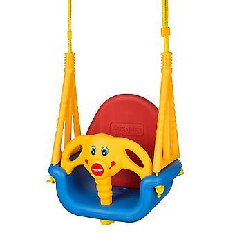 Hjem haven swing for børn 3in1