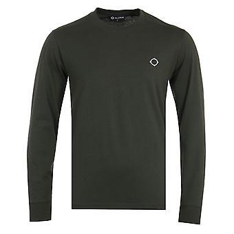 MA.Strum Icon Long Sleeve T-Shirt - Oil Slick