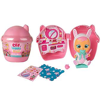 Imc toys cry babies imc cry babies magic tears in capsules 937, models / assorted colors