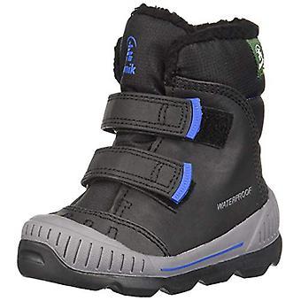 Kamik Kids' Parker2 Snow Boot