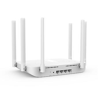 Xiaomi Redmi Router Ac2100/2033 Mbit/s/2.4g/5g Dual-Band Concurrent/Full Gigabit