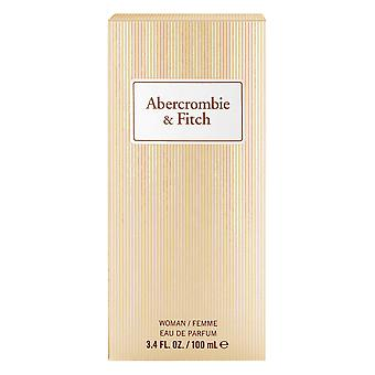 Abercrombie & Fitch Abercromie & Fitch Sheer Eau De Perfume For Her
