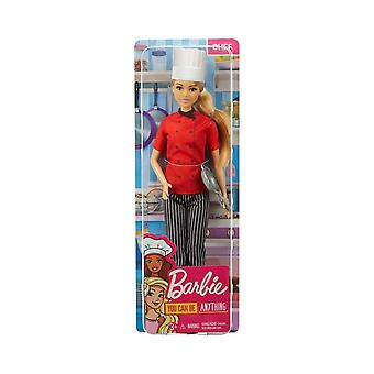 Barbie Career Doll Chef