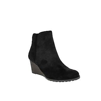 Rockport | Hollis V-Cut Wedge Booties