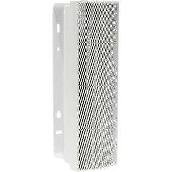 Visaton EZ 30.10 MW Marine kaiutin, Ulkokaiutin 12 W Valkoinen 1 kpl