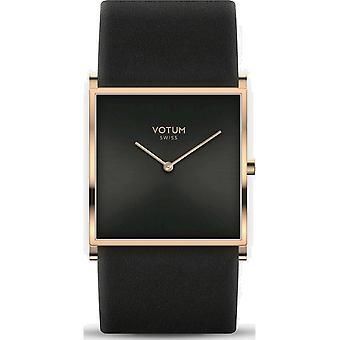 Votum - Wristwatch - Men - Square V02.20.40.01