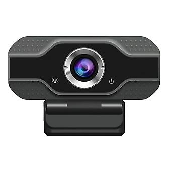 720P HD USB Webcam with built-in microphone