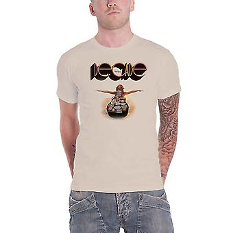 Neil Young T Shirt Decade Logo new Official Mens Natural Organic