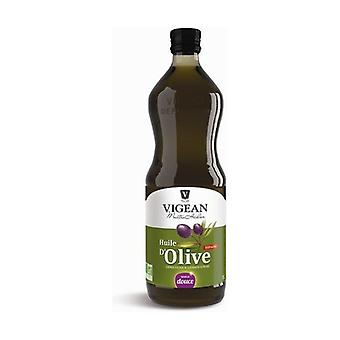 Sweet organic olive from Spain Andalusia 1 L