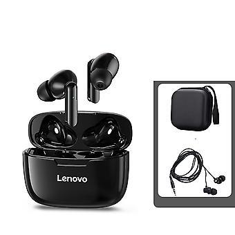 Wireless Earphone Xt90 Tws Bluetooth 5.0 Sports Headphone Touch Button Ipx5