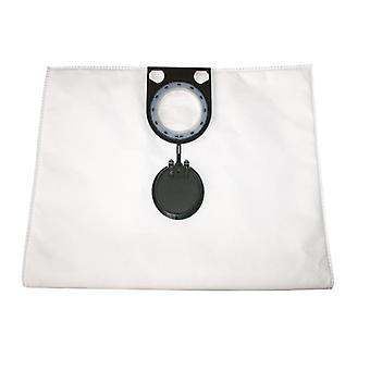 Metabo ASR Fleece Filter Bags 25/35 litre (Pack 5) 630343000