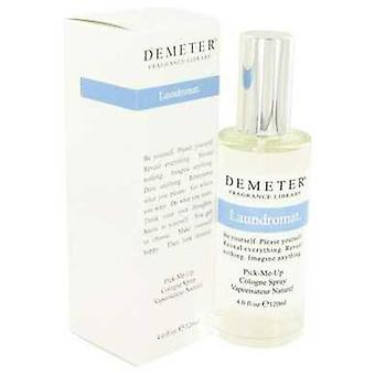 Demeter Laundromat By Demeter Cologne Spray 4 Oz (women) V728-425152