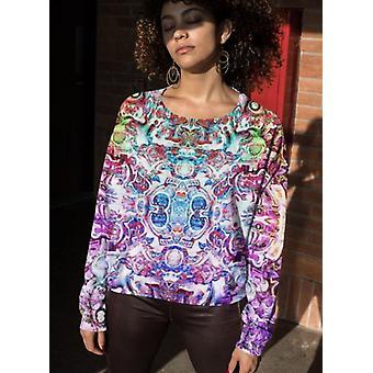 Abs cho sublimation sweatshirt
