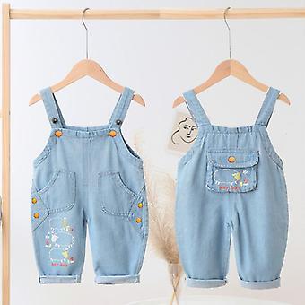 Mono de ropa para niños pequeños