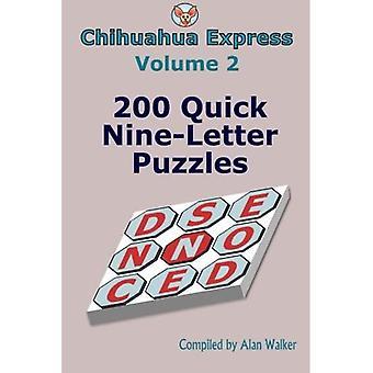 Chihuahua Express Volume 2