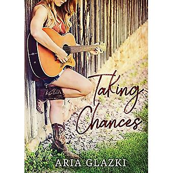 Taking Chances by Aria Glazki - 9781943572137 Book