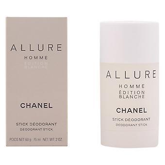 Chanel Allure Homme Ed, Blanche Deodorant Stick 75 Ml
