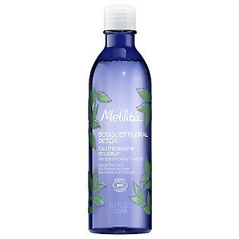 Melvita Agua Micelar 200 ml