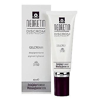 Neoretin Gel Crema Discrom spf50 40 ml