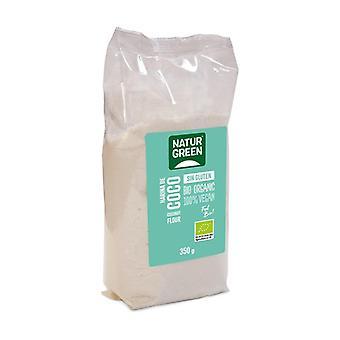 ココナッツ粉 350 g 粉末